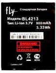 Fly E181 (BL4213) 1200mAh Li-ion (усиленная)