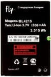 Fly MC180 (BL4215) 1300mAh Li-ion (усиленная)