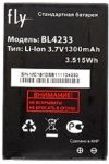 Fly B501 (BL4233) 1300mAh Li-ion (усиленная)