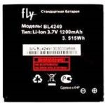 Fly E157 (BL4249) 1200mAh Li-ion (усиленная)