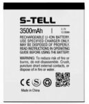 S-tell (P770) 3800mAh Li-ion (усиленная)
